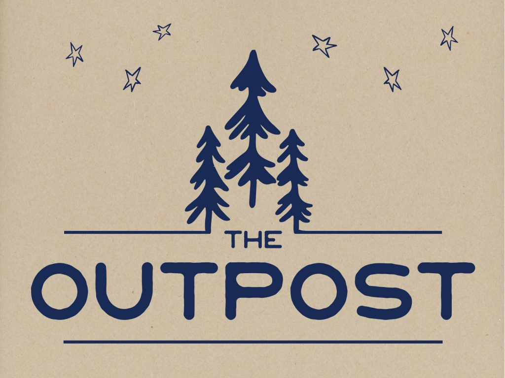 outpost-signage